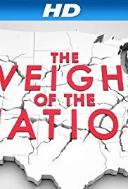 Watch Free The Weight of the Nation (2012 )