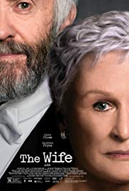 Watch Free The Wife (2017)