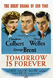 Watch Free Tomorrow Is Forever (1946)