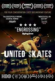 Watch Free United Skates Documentary (2015)