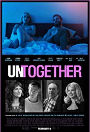 Watch Free Untogether (2018)