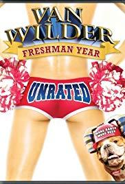 Watch Free Van Wilder: Freshman Year (2009)