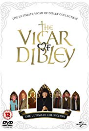 Watch Free The Vicar of Dibley (19942015)