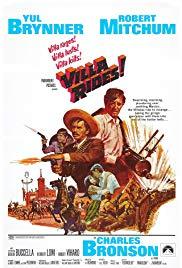 Watch Free Villa Rides (1968)