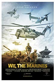 Watch Free We, the Marines (2017)