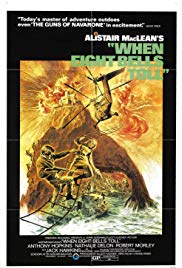 Watch Free When Eight Bells Toll (1971)