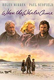 Watch Free When the Whales Came (1989)