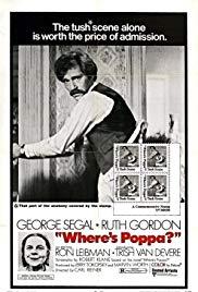 Watch Full Movie :Wheres Poppa? (1970)