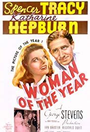 Watch Free Woman of the Year (1942)