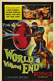 Watch Free World Without End (1956)