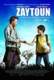Watch Free Zaytoun (2012)