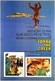 Watch Free Zorba the Greek (1964)