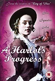 Watch Free A Harlots Progress (2006)