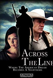 Watch Free Across the Line (2000)
