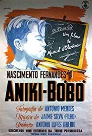 Watch Free Aniki Bóbó (1942)