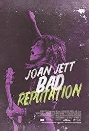 Watch Free Bad Reputation (2018)