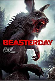 Watch Free Beaster Day: Here Comes Peter Cottonhell (2014)