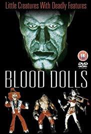 Watch Free Blood Dolls (1999)