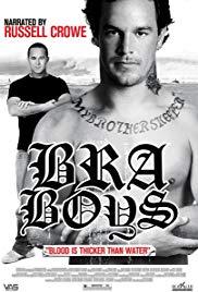Watch Free Bra Boys (2007)