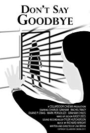 Watch Free Cant Say Goodbye
