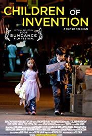Watch Free Children of Invention (2009)