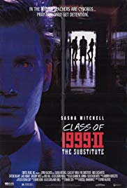Watch Free Class of 1999 II: The Substitute (1994)