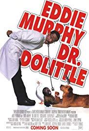 Watch Free Doctor Dolittle (1998)