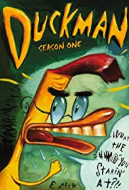 Watch Free Duckman: Private Dick/Family Man (19941997)