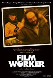 Watch Free Filmworker (2017)