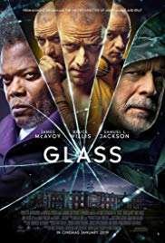 Watch Free Glass (2019)