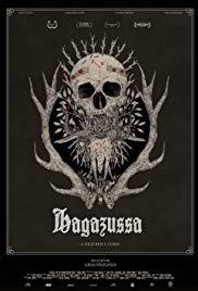 Watch Free Hagazussa: A Heathens Curse (2017)