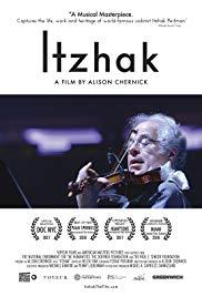 Watch Free Itzhak (2017)