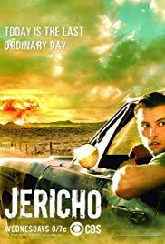 Watch Free Jericho (20062008)