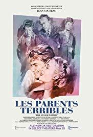 Watch Free Les parents terribles (1948)