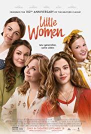 Watch Free Little Women (2018)
