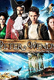 Watch Free Peter and Wendy (2015)