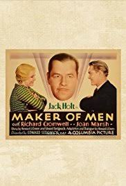 Watch Free Portrait of a Young Man in Three Movements (1931)