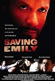 Watch Free Saving Emily (2004)