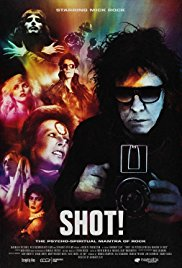 Watch Free SHOT! The PsychoSpiritual Mantra of Rock (2016)