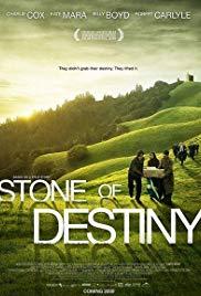 Watch Free Stone of Destiny (2008)