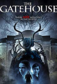Watch Free The Gatehouse (2016)