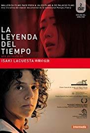 Watch Free La leyenda del tiempo (2006)