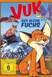 Watch Free The Little Fox (1981)
