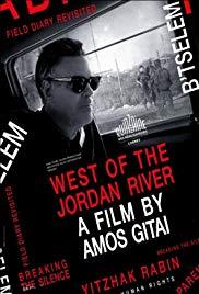 Watch Free West of the Jordan River (2017)