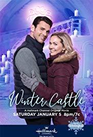 Watch Free Winter Castle of Love (2019)