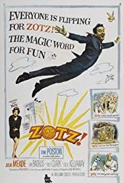 Watch Free Zotz! (1962)
