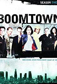 Watch Free Boomtown (20022003)