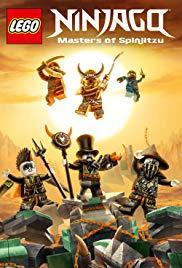 Watch Free Ninjago: Masters of Spinjitzu (2011 )