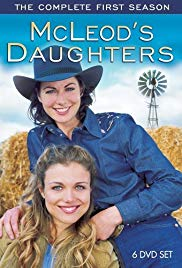Watch Full Movie :McLeods Daughters (20012009)