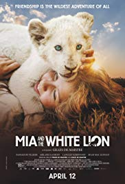 Watch Free Mia and the White Lion (2018)